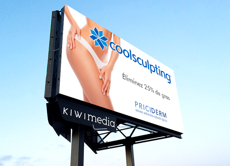 Kiwimedia - Priciderm